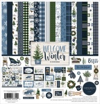 Welcome Winter Collection Kit - Carta Bella