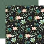 Fresh Floral Paper - Gather At Home - Carta Bella