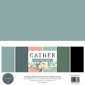 Gather At Home Solids Kit - Carta Bella