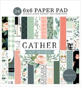 Gather At Home 6x6 Paper Pad - Carta Bella