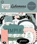 Gather At Home Ephemera - Carta Bella