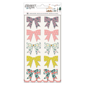 Market Square Paper Bows - Maggie Holmes
