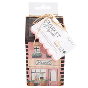 Market Square Mini House Card Set - Maggie Holmes