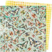 Hello Friends Paper - Fernwood - Vicki Boutin - PRE ORDER