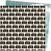 Focused Paper - Fernwood - Vicki Boutin - PRE ORDER