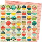 Full Circle Paper - Fernwood - Vicki Boutin - PRE ORDER