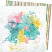 Simple Pleasure Paper - Fernwood - Vicki Boutin - PRE ORDER
