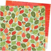 Open Air Paper - Fernwood - Vicki Boutin - PRE ORDER