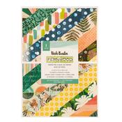 Fernwood 6x8 Paper Pad - Vicki Boutin - PRE ORDER