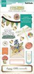 Fernwood Sticker Book - Vicki Boutin - PRE ORDER