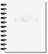 Love This Moment Memory Keeping Photo Journal - Me & My Big Ideas
