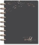 Wild Styled Classic Guided Journal - Me & My Big Ideas