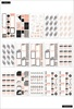 Wild Styled 30 Sheet Sticker Value Pack - Me & My Big Ideas