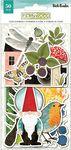 Fernwood Icons Ephemera - Vicki Boutin - PRE ORDER