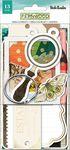 Fernwood Journaling Tags Ephemera - Vicki Boutin - PRE ORDER