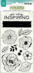 Fernwood Inspiring Stamps - Vicki Boutin - PRE ORDER