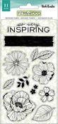 Fernwood Inspiring Stamps - Vicki Boutin