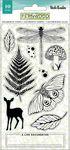 Fernwood Documented Stamps - Vicki Boutin - PRE ORDER