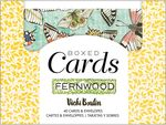 Fernwood Boxed Cards - Vicki Boutin - PRE ORDER