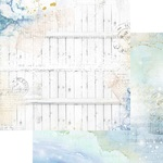 Waves Paper - Welcome To Paradise - Memory-Place - PRE ORDER