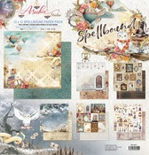 Spellbound 12x12 Collection Pack - Memory-Place