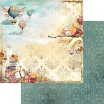 Spellbound Paper - Spellbound - Memory-Place