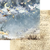 Moonlight Paper - Spellbound - Memory-Place - PRE ORDER