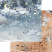 Night Sky Paper - Spellbound - Memory-Place - PRE ORDER