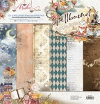 Spellbound 12x12 Simple Style Paper Pack - Memory-Place