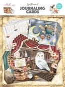 Spellbound Journaling Cards - Memory-Place - PRE ORDER