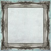 Classic Paper - Brick Wall & Frames - Memory-Place