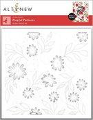 Playful Patterns Stencil Set 4 in 1 - Altenew