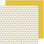 Chasing Rainbows Paper - Kid At Heart - Pebbles Inc. - PRE ORDER
