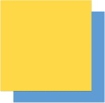 Yellow - Blue Paper - A Year With My Gnomies - Photoplay - PRE ORDER