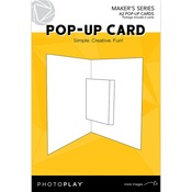 POP-UP A2 Cards - Photoplay - PRE ORDER