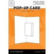 POP-UP Mini Slim Cards - Photoplay - PRE ORDER