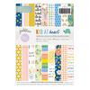 Kid At Heart 6x8 Paper Pad - Pebbles Inc. - PRE ORDER