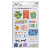 Kid At Heart Sticker Book - Pebbles Inc. - PRE ORDER