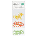 Kid At Heart Animal Paper Clips - Pebbles Inc. - PRE ORDER
