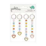 Kid At Heart Beaded Tassels - Pebbles Inc. - PRE ORDER