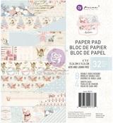 Christmas Sparkle 6x6 Paper Pad - Prima - PRE ORDER