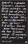 Ghostwriter Stencil - Finnabair