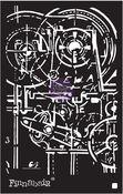 Machinery Stencil - Finnabair