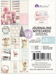 Christmas Sparkle 3x4 Journaling Cards - Prima