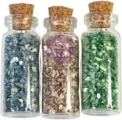 Christmas Sparkle Glass Glitter - Prima