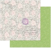 Flower Wall Paper - Solecito - Julie Nutting