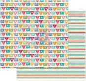 Papel Picado Paper - Solecito - Julie Nutting