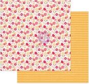 Florecitas Paper - Solecito - Julie Nutting