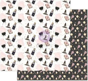 Magic & Potions Paper - Thirty-One - Prima