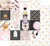 Magical Haunt Paper - Thirty-One - Prima